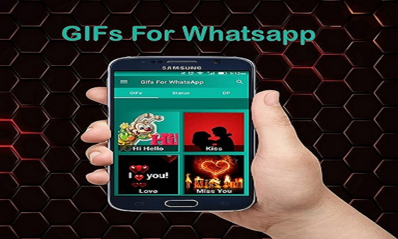 Funny Gif For Whatsapp 2019 Amazones Appstore Para Android