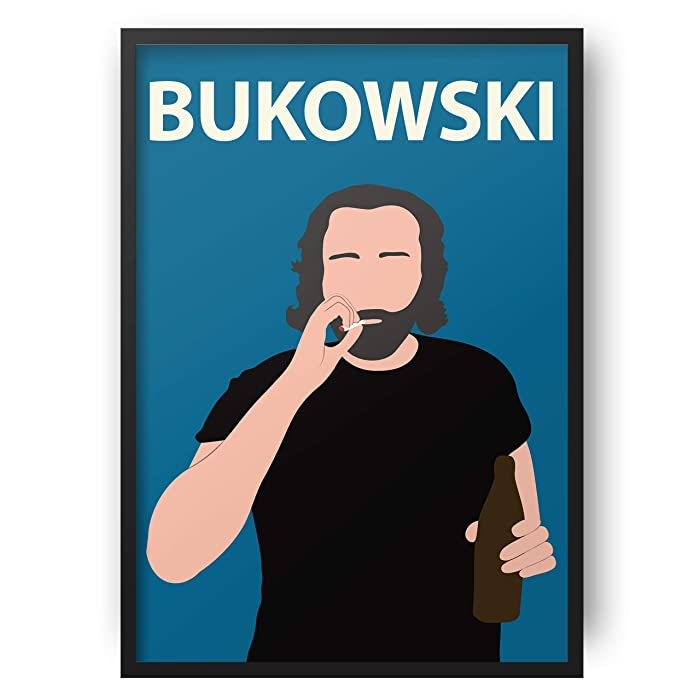 The Best Bukowski Decor