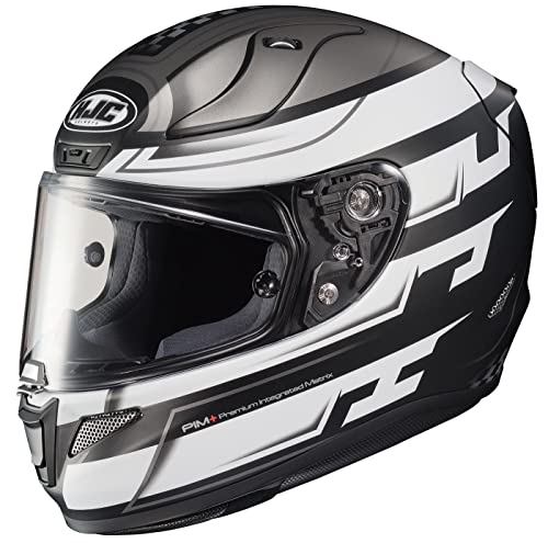 HJC RPHA-11 Pro Skyrym Helmet - The Tight Racing Helmet