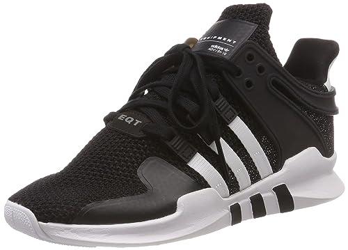 the latest 84ee4 2ac5b adidas Womens EQT Support Adv W Gymnastics Shoes, (Core BlackFTWR White