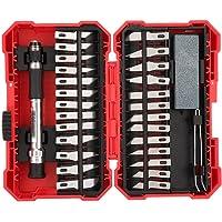 Ausla - Cortador de precisión, 29 piezas, herramienta
