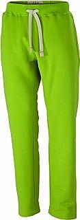 James & Nicholson Sporthose Men's Vintage Pants, Pantaloni Sportivi Uomo JN945