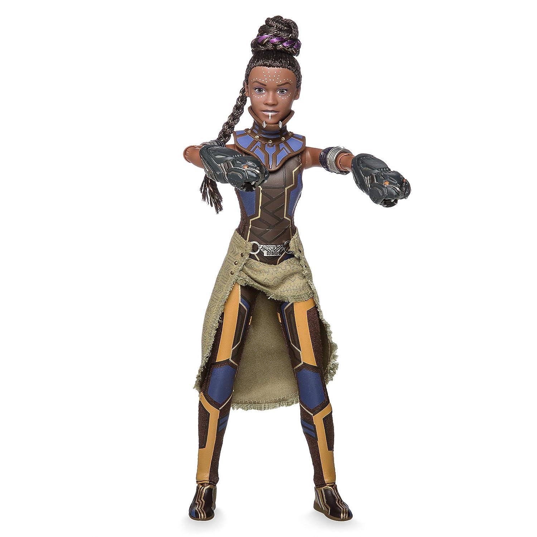 Marvel Disney Shuri Special Edition Doll Black Panther