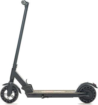 i-Bike Mono Jet, Monopattino elettrico ripiegabile