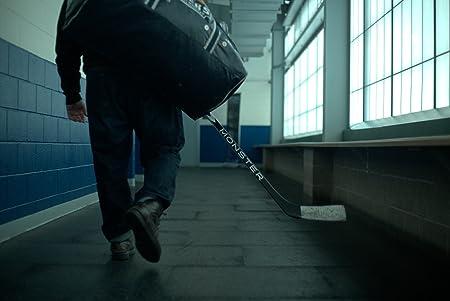 Amazon.com : Monster Ice Hockey Stick M11 (Similar to Backstrom) : Sports & Outdoors