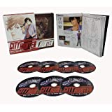 CITY HUNTER Blu-ray Disc BOX(完全生産限定版)