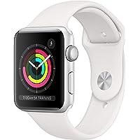 Apple Watch Series 3 42mm com Pulseira Sport MTF22LL/A