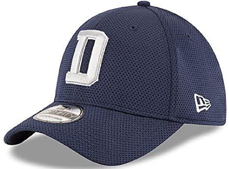 ad466fa2 New Era Dallas Cowboys On-Field Sideline D 39Thirty Cap