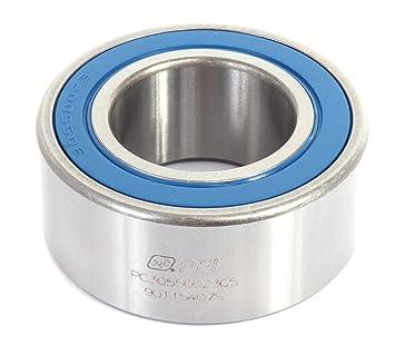 Compresor Rodamiento Compatible 30bg05s5g-2ds, aa38601, Bosch PFI 30 x 55 x 23 mm: Amazon.es: Coche y moto