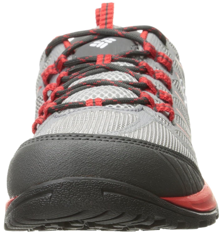 Columbia Mens Ventrailia Razor Hiking Shoe