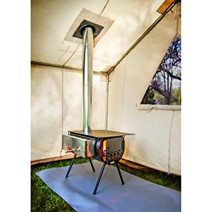 Colorado Cylinder Stoves Stove Mat/Tent Shield Amazon.co.uk DIY u0026 Tools  sc 1 st  Amazon UK & Colorado Cylinder Stoves Stove Mat/Tent Shield: Amazon.co.uk: DIY ...