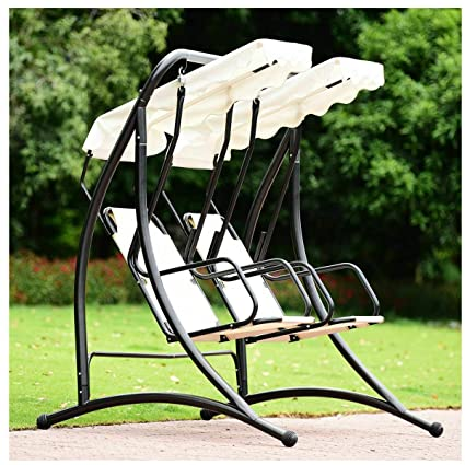 Prime Amazon Com 2 Seat Person Hammock Porch Swing Chair Ibusinesslaw Wood Chair Design Ideas Ibusinesslaworg