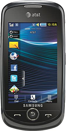 amazon com samsung solstice ii phone at t cell phones accessories rh amazon com Samsung Solstice II Phones Samsung 2 Phone