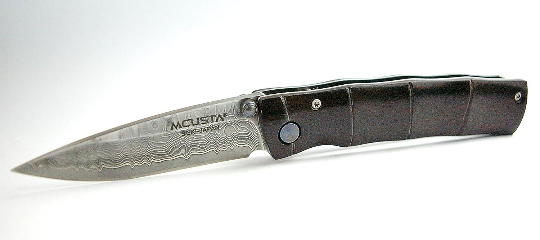 エムカスタ MCUSTA 竹 ウッドハンドル MC-0076D B0191FY4Y2