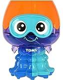 Tomy E72548 Spin and Splash Jellyfish Bath Toy
