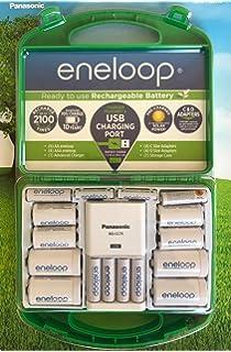 Amazon.com: Energizer chp4wb4 Smart Cargador De Recarga ...