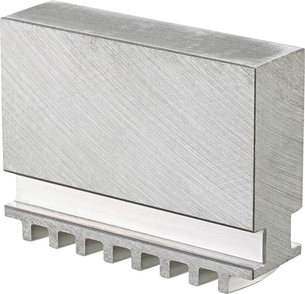 Drei-Backen-Satz D6350 BL 250mm FORMAT