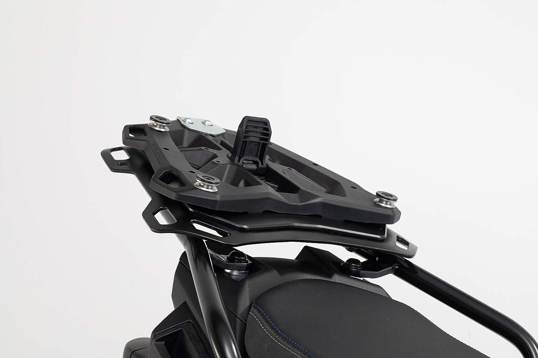 SW de Motech GPT.00.152.35000//B Kit 1 Negro para Street Adaptador Placa de a Adventure de Rack