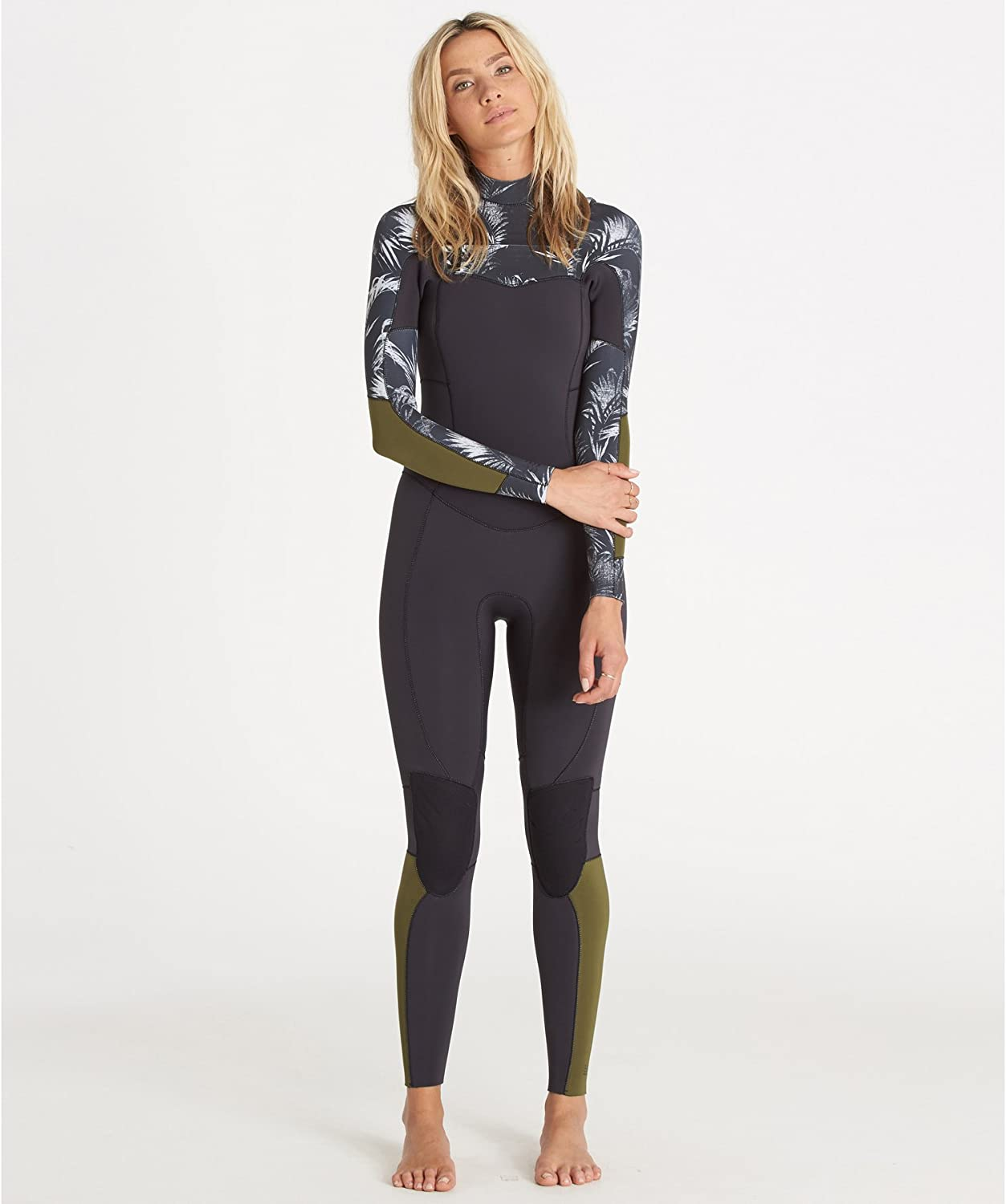 Billabong Womens Fullsuit