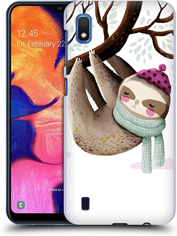 Sloth I Love Lazy 2 iphone case