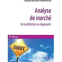 Analyse de marché - De la définition au diagnostic