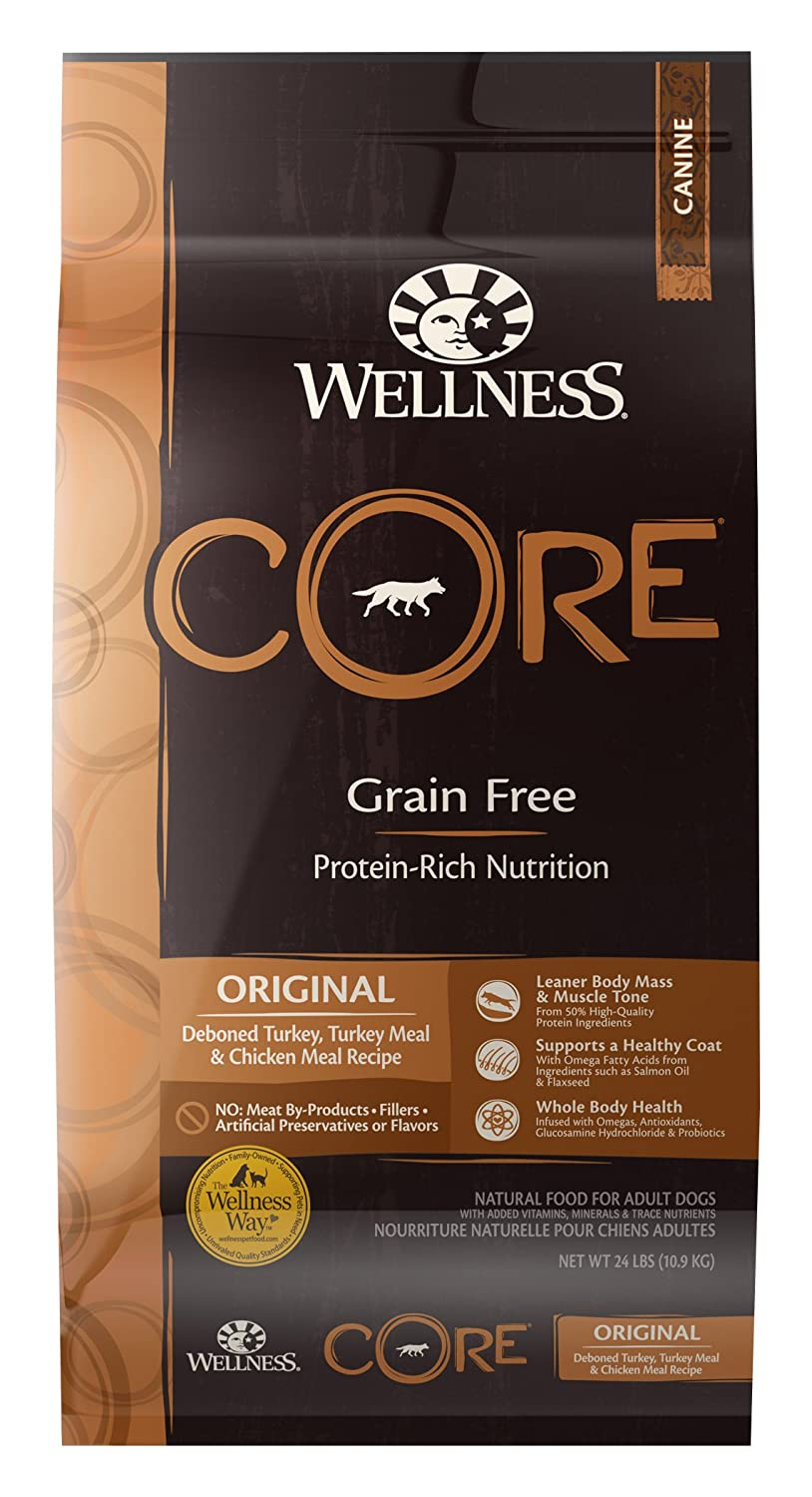Wellness CORE Original Formula Dry Dog Food