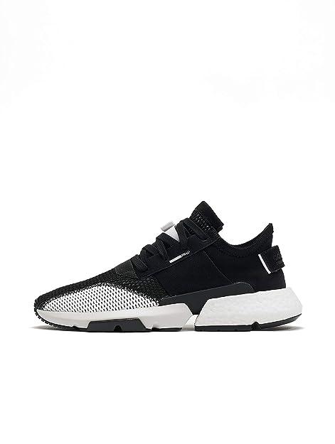 adidas Herren Pod s3.1 Pk Fitnessschuhe, Bianco