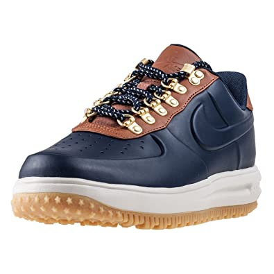 Schuhe Herren Lunar Force One LF1 Duckboot Low: