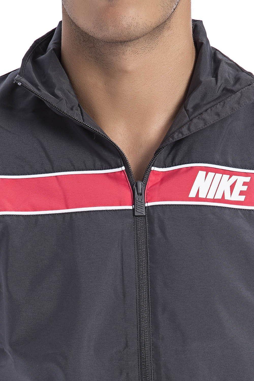 Nike 41767 - Chandal nike xandall winger 544151 060 nike, talla xl ...