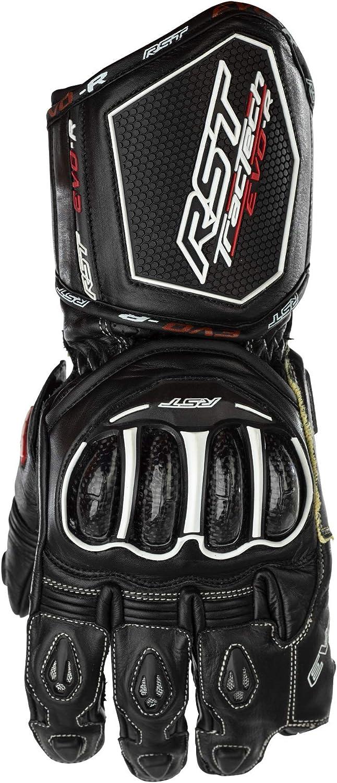 RST Glove Tractech Evo R CE Black//Black 07
