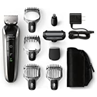 Philips Norelco Multi-Groom Trimmer-QG3390/42-Black