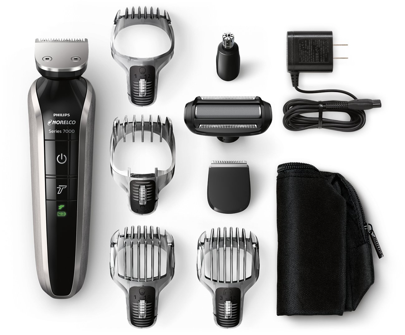 Philips Norelco Multi-Groom Trimmer QG3390