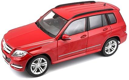 Buy Maisto 1 18 Diecast Model Mercedes Benz Glk Class Online At