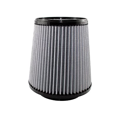 aFe 21-90021 Universal Clamp On Filter: Automotive