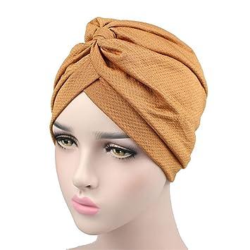 Amazon.com : New Fashion Women Solid Wrinkle Chevron Indian ...