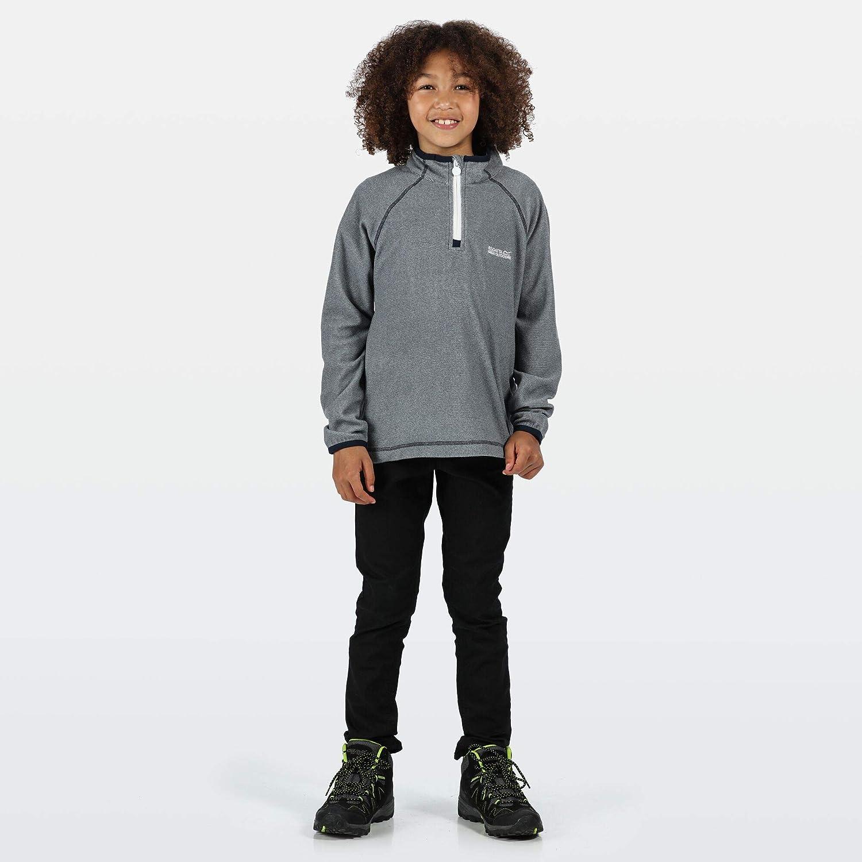 Regatta Childrens//Kids Loco Fleece