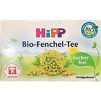 HiPP Organic Fennel Tea for Babies 20 x Teabags
