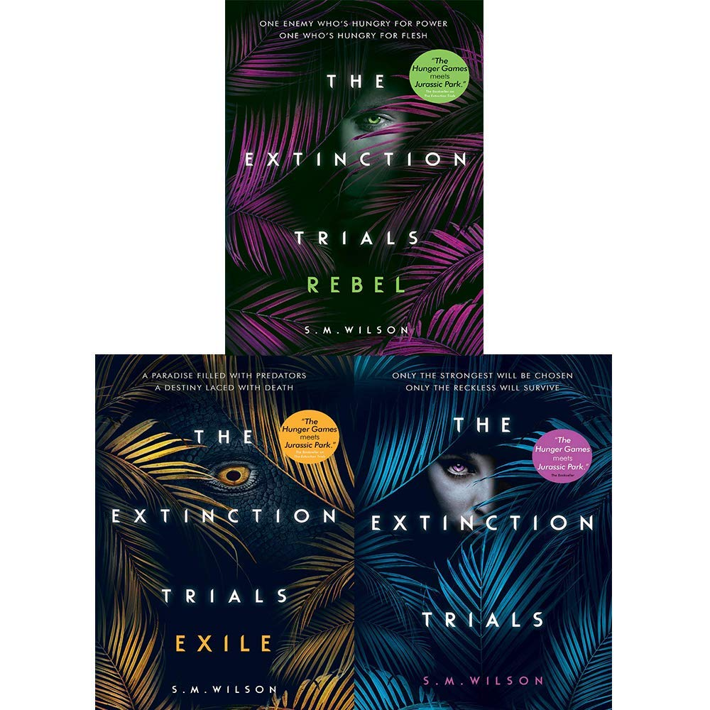 Image result for extinction trials series