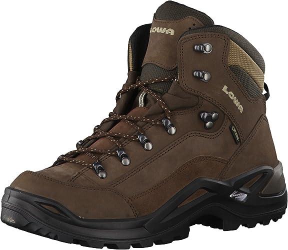 LOWA Boots Men's Renegade GTX M Hiking Boots