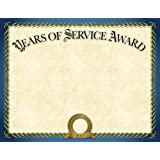 amazon com award certificates 10 pack student council sports