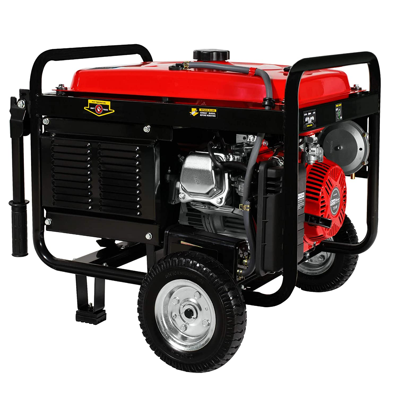 Amazon.com: DuroStar DS5500EH 5500-Watt - Generador de ...