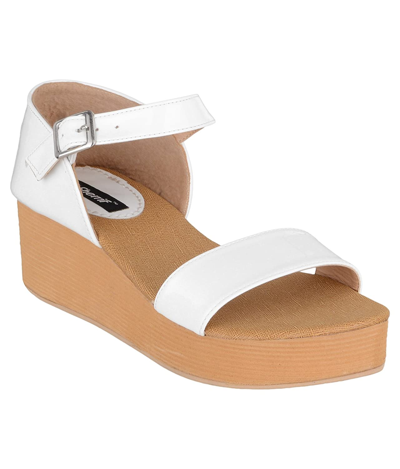 f2188d109761 SHERRIF SHOES Sandals  Buy Online at Low Prices in India - Amazon.in