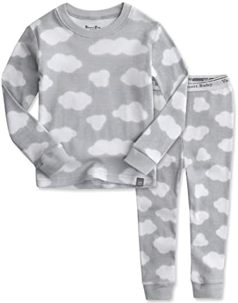 51b52c5ae Amazon.com  Vaenait baby Toddler Kids Little Boys Girls Unisex ...