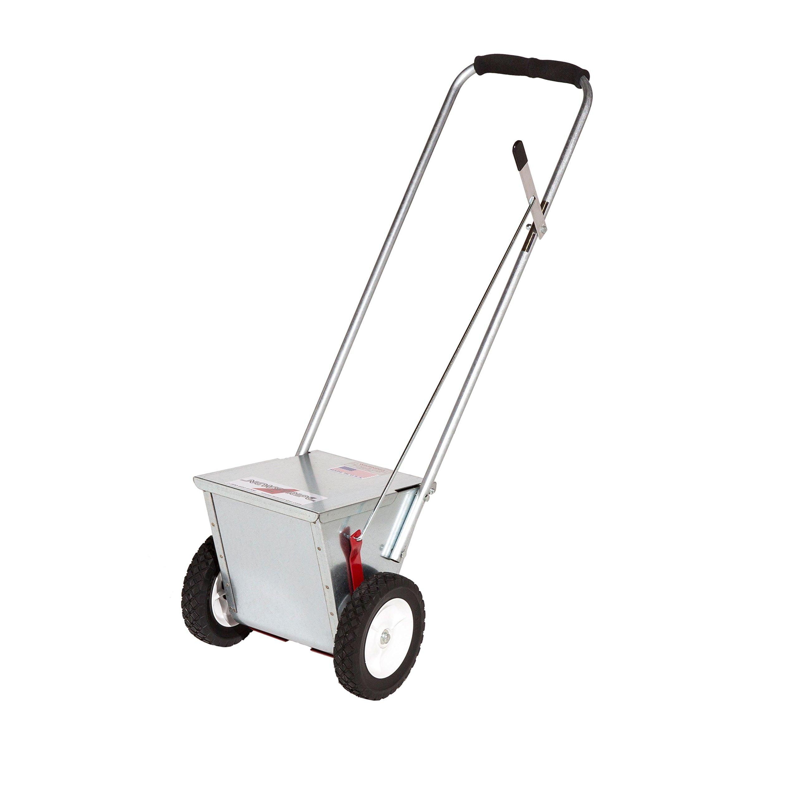 NewLiner 25 lb. 2 Wheel Dry Line Marker