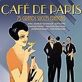 Café de Paris - 75 Grands Succès Français