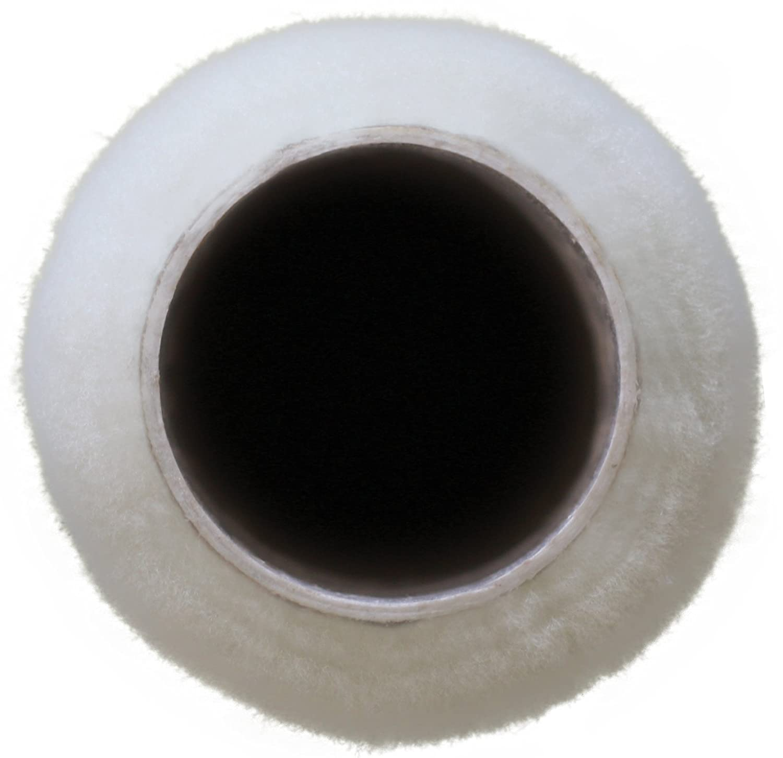 Axus D/écor 100 Percent Medium Merino Sheepskin Roller Sleeve Pile