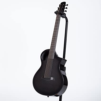 Compuesto acústica carga tamaño guitarra electroacústica – ráfaga ...