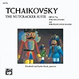 The Nutcracker Suite (Solo & Duet) (Alfred Masterwork Editions)