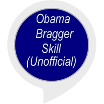 Obama Bragging Unofficial