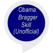 Obama Bragging Unofficial